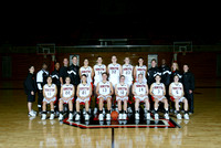 PU MBB team photo, 2003-04