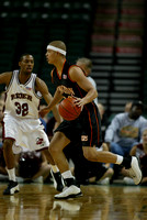 PU MBB vs. Rider in Trenton, 2002-03