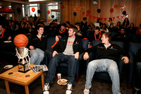 PU MBB Selection show party, 2011