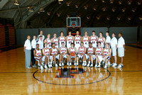 PU MBB team photo, 2005-06