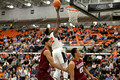 PU MBB vs. Harvard