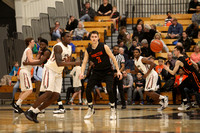 PU MBB vs. Brown, 2015-16