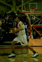 PU MBB vs. Harvard, 2003